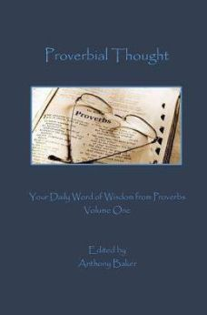 Proverbial Thought Book