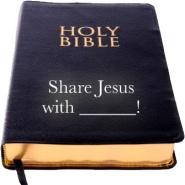 Share Bible