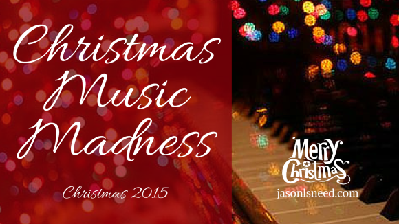 Christmas Music Madness