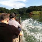 Russ Clip Boat